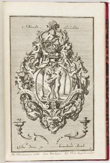 Print, Neüe inventiones von unterschiedlich nützlicher Silber-arbeit... ; pl. 5