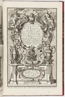 Print, Neüe inventiones von unterschiedlich nützlicher Silber-arbeit... ; Dem Hoch Edel...