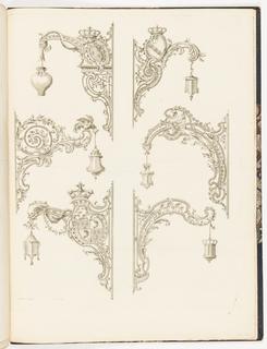 Print (France), ca. 1763-67