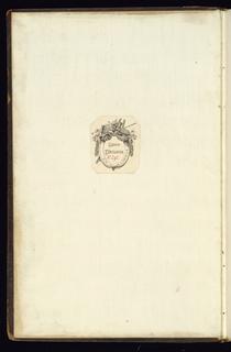 Album, The Gentleman's and Cabinet-Maker's Director