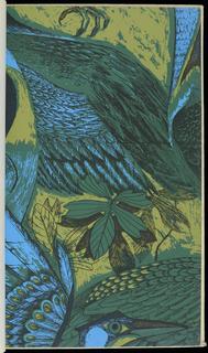 Sample Book, Jack Denst Designs Vol. 14