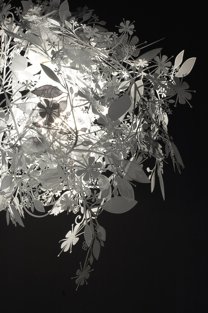 Garland Pendant Lamp
