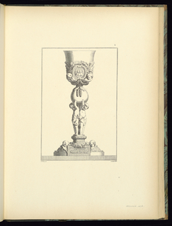 Book, L'oeuvre (Works), ca. 1780