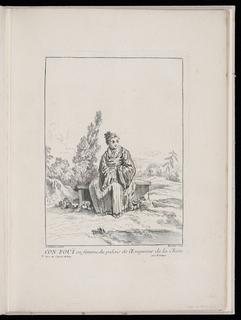 Print, Diverses/Figures Chinoises, 1703–70