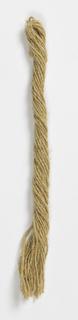 Yarn Sample (USA)