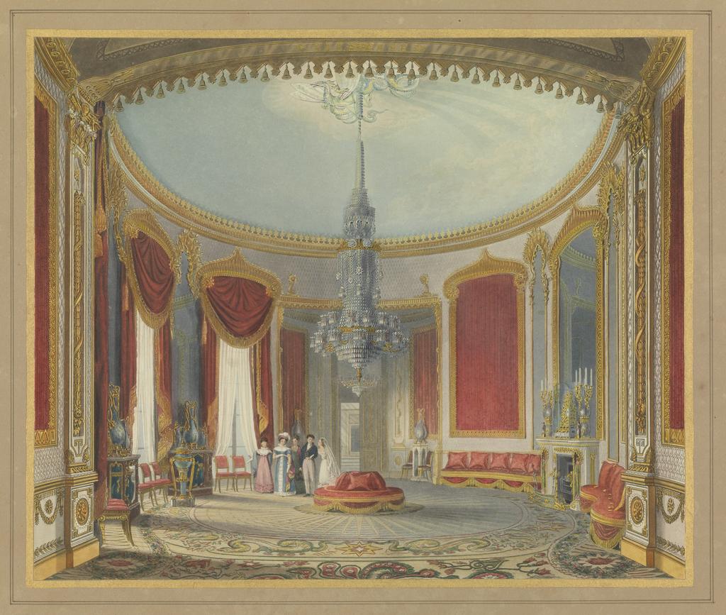 Bound Print, Brighton Palace