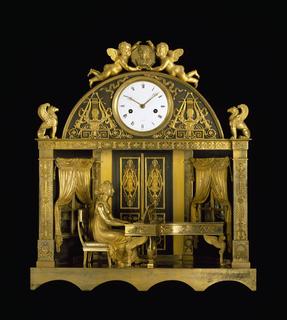 Clock (France)