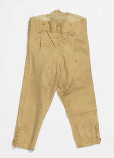 Trousers (USA)