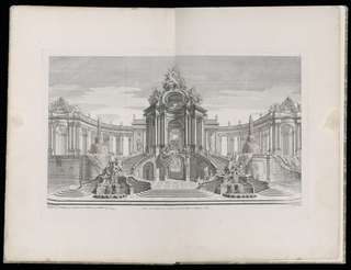 Print (France), published 1748