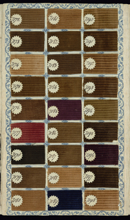 Salesman's Sample Book (England), 1784