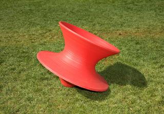 Chair, Spun Chair, 2010