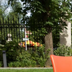 Chair, Air-Chair, 1999
