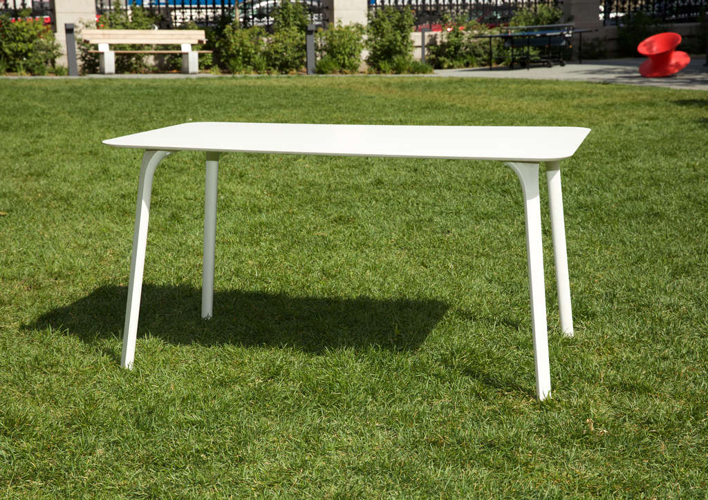 Table, Table First, 2007