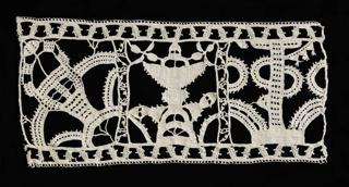 Fragment (Spain), ca. 1600
