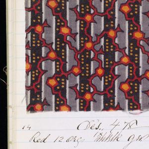Printer's Sample Book (USA), 1868–69