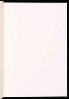 Sample Book, Zeitwände