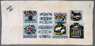Sampler (Mexico)