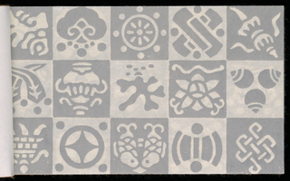 Sample Book, Karacho, 1990–95