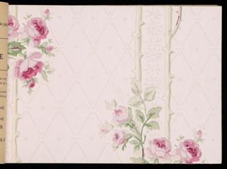 Sample Book, The Larkin Wallpaper Book, No. 4