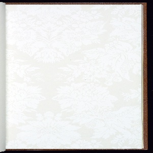 Reproduction of wallpapers owned by Colonial Williamsburg.  The original papers range in date from 1750-1830.