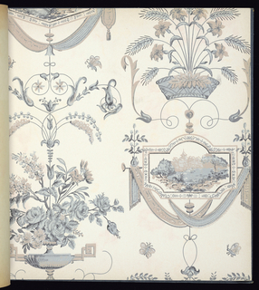 Sample Book, Documentaire French Classical Imports, Volume II