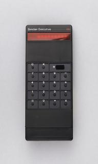 Executive Calculator