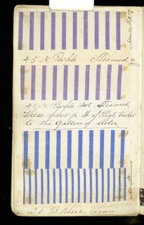 Printer's Sample Book (USA)