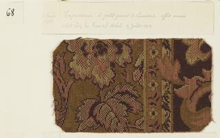 Sample (France), 1904