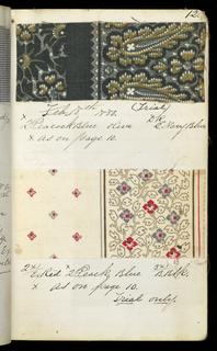 Printer's Sample Book (USA), 1880