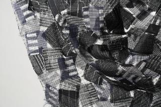 Textile, Tsugihagi Kibiso, 2016