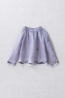 1st Generation Garment: Peasant Blouse, 2003 - present