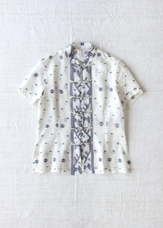 1st Generation Garment: Chinese Blouse, 2003 - present