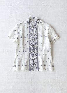 1st Generation Garment: Chinese Blouse