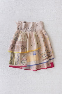 2nd Generation Garment: Eungie Skirt, 2007 - present