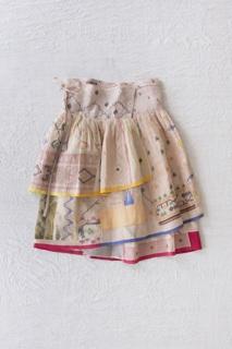 2nd Generation Garment: Eungie Skirt