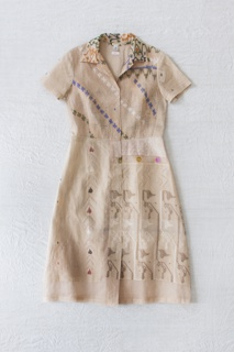 2nd Generation Garment: Fraulein Dress And Slip, 2007 - present