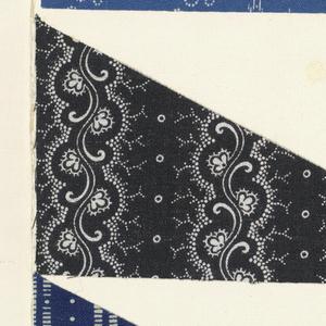 Porfolio of twenty-four samples.