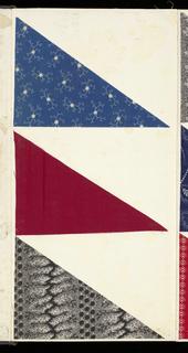 Portfolio of twenty-four samples.