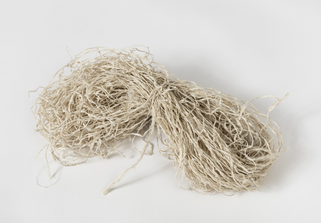 Small Skein Of 500 Denier Kibiso, 2015