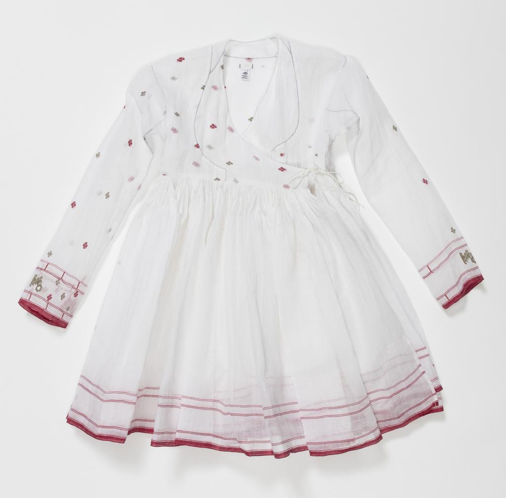 1st Generation Garment: Rabary Jacket, 2003 - present