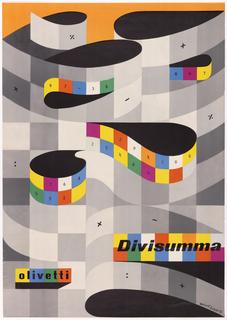 Poster, Divisumma