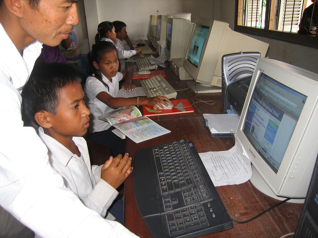 Internet Village Motoman