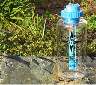 AquaStar Plus! and Flow Through