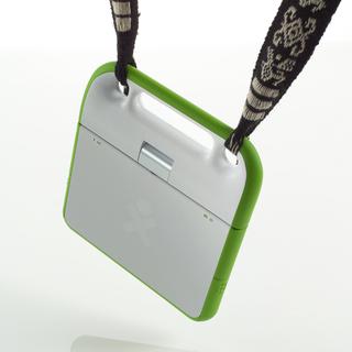 One Laptop Per Child, ca. 2007