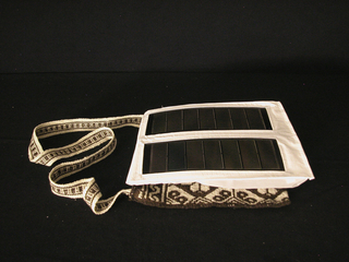 Sierra Portable Light prototypes, 2006