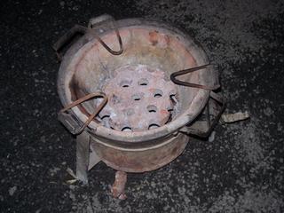 Kenya Ceramic Jiko, 1982–83