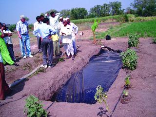 Water Storage System