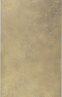 Gold wrinkle-like textured finish with metallic highlights