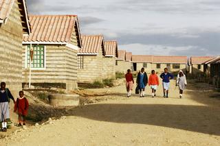 Kaputiei New Town, 2002–2013