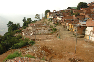 Medellín Metrocable and Northeast Integral Urban Project